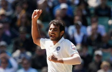 Shami eager to perform in Vijay Hazare trophy to stage India comeback