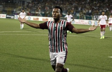 FULL MATCH: Jeje's brace & Sony's comeback helps Bagan hammer Valencia 4-1, reach AFC Cup group stage