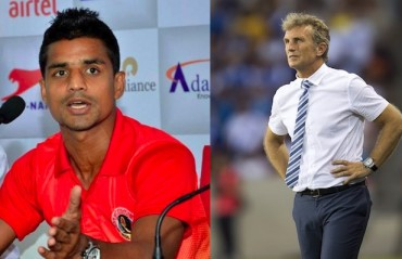 The Mehtab-Roca scuffle: match referee blames East Bengal midfielder for the incident