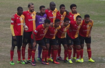 East Bengal's injury scares get worse: both Plaza and Wedson will miss the trip to Shillong