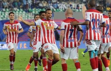 ATK haven't paid their fine for over 2 months; AIFF Disciplinary Committee enraged by the franchise's snub