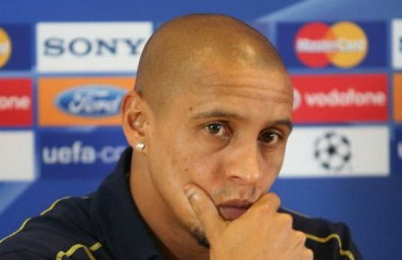 Delhi Dynamos pursue Roberto Carlos; Brazilian legend may become new marquee manager