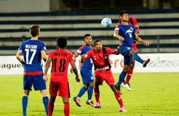 Play-by-Play: Bengaluru end win-less drought; Minerva first loss in seven games