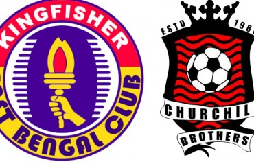 Play-by-Play: East Bengal fall prey to the Churchill winning streak at home in major title race upset