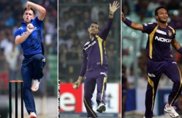 KKR FOREIGN ASSETS: Kolkata's variety impressive, but Russell's void will be felt