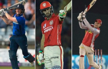 KXIP FOREIGN ASSETS: Three M's-Morgan, Miller & Maxwell form crucial for Punjab's success