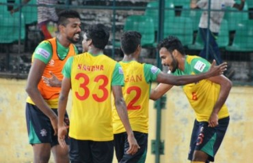 Play-by-Play: Fairytale comeback by CCFC, East Bengal succumb to league rookies