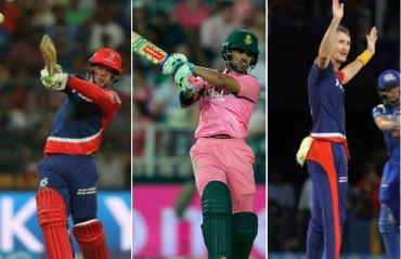 DD FOREIGN ASSETS: All-rounders galore for Delhi, but injuries could play havoc