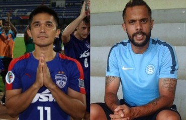 TFG Indian Football Podcast: A Tale of Two Comebacks - Bengaluru FC & Robin Singh