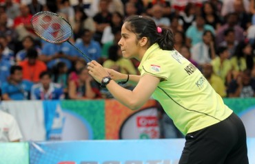 Saina, Sindhu on collision course at Japan Open (Preview)