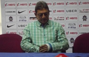 #TFGInterview - Sanjoy Sen and the wind of change that the Mariners caught on their sail
