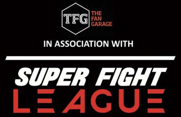 #TFGcontest: Here is your chance to win Some cool, official Super Fight League Merchandise