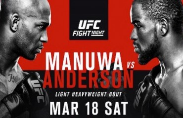 UFC Fight Night London - Full Fight Card Analysis and Predictions