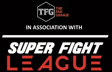 #TFGcontest: Here are the Winners of The Super Fight League contest